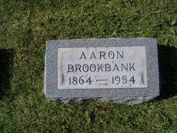 Aaron Brookbank