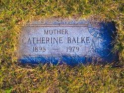 Catherine Balke