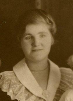 Hendricka Jacoba Henrietta <i>Jennisson</i> Bekkering