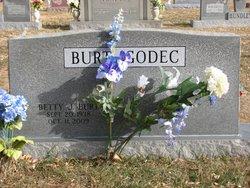 Betty J Burt