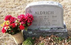 Helen May Aldrich