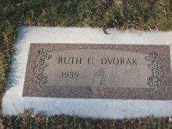 Ruth Dvorak