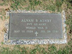 Alvan B. Ashby