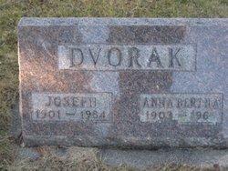 Joseph Dvorak