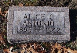 Alice C. Antonio