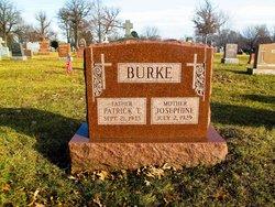 Patrick T. Burke