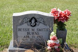 Bessie M. <i>Smith</i> Burns