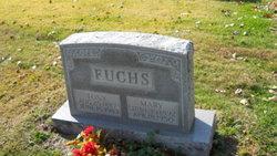 Mary <i>Schimmel</i> Fuchs