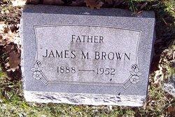 James Marcus Brown