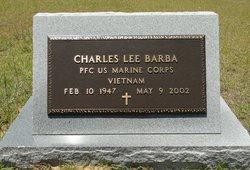Charles Lee Barba