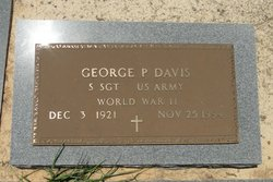 George Paul Davis