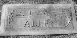 Marie D Allen