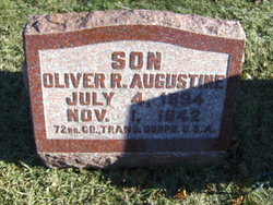 Oliver Russell Augustine