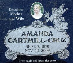 Mrs Amanda Cartmill Cruz