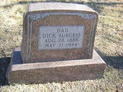 Dick Burgess