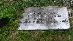 Oscar Atwell Davis