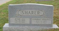 Leonidas Adolphus Lee Sharer