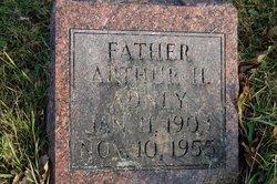 Arthur H. Adney