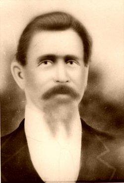 Rev Arlander Ralph Blakey