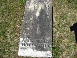 Albert P Whinery