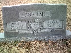 George Anselmi