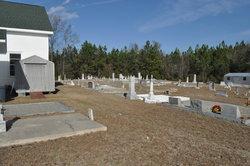 Bay Springs Baptist Church Cemetery