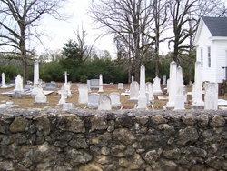 Saint Pauls Episcopal Churchyard
