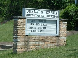 Dunlap Creek Presbyterian Cemetery