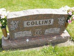 Pearl C. <i>Taylor</i> Collins