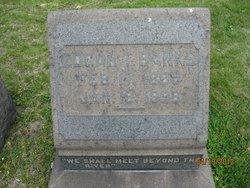 Edgar T. Banks
