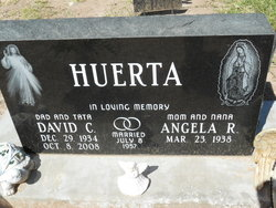 David C. Huerta