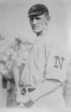 Clarence Kraft
