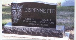 Dale LeRoy Dispennette