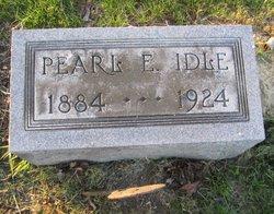 Pearl Elizabeth <i>Lynn</i> Idle