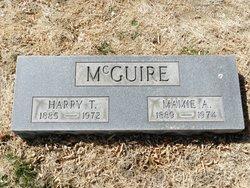 Mamie Alice <i>Boyd</i> McGuire