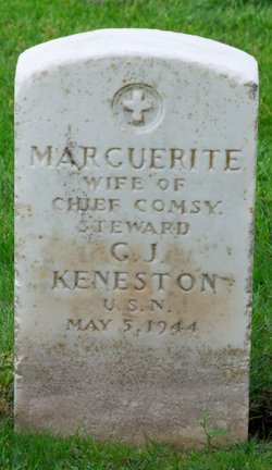 Marguerite Keneston