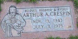 Arthur A Crespin