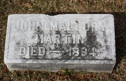 John Mallory Martin