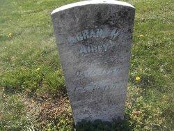Abraham Harrison Airey