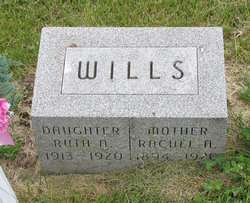 Ruth A. Wills