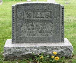 Sarah O. Wills