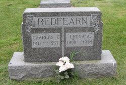 Leona A. Redfearn