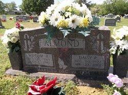 Daisy P. <i>Cox</i> Almond