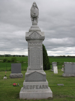 Charles W. Redfearn