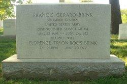 Florence Tyron <i>Roos</i> Brink