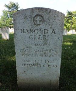 Harold A Gleb