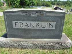 James Beauregard Franklin