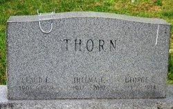 Claud Clark Thorn