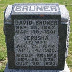 David Bruner