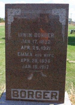 Irwin Borger